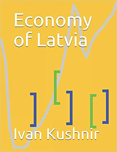 Economy of Latvia