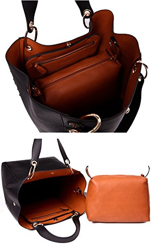 e9b28c76 Finders | SQLP Fashion Women's Leather Handbags ladies Waterproof ...