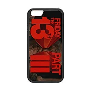 Generic Case Friday The 13Th For iPhone 6 4.7 Inch W3E7858298