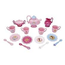 Disney Princess Royal Tea Set