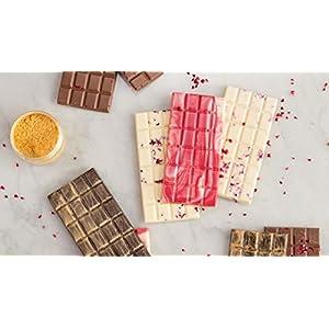 Mastering Chocolate at Home