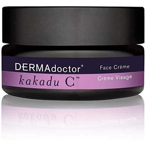 DERMAdoctor Kakadu C Face Crème, 1 oz.