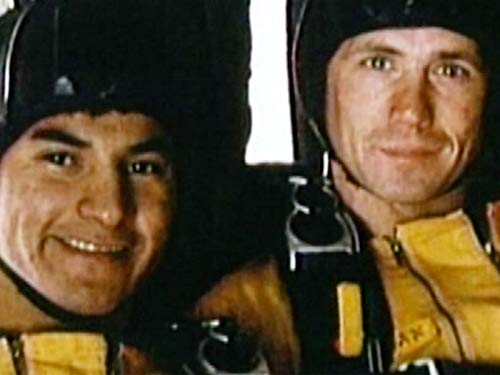 Colorado Plane Crash; St. John Neumann; Pig Saves Owner; Medical Bag; Golden Knights