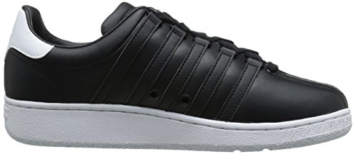 K-swiss Heren Klassieke Vn Sneaker Zwart / Wit / Wit