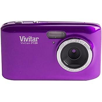 Amazon.com : Vivitar Digital Camera : Point And Shoot Digital ...