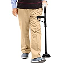 CANE EZ GO ULTIMATE MOBILITY CANE IT'S FINALLY EASY TO GET UP AND GO!