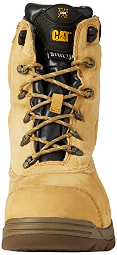 Cat Footwear Supremacy SBP, Scarpe da Barca Uomo Marrone (Honey Reset)