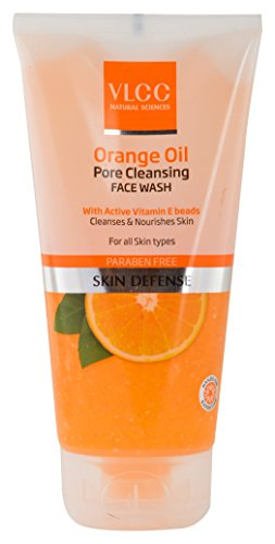 Vlcc Cleansing Face Wash, 150 ml