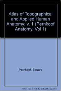 [FREE] EBOOK Pernkopf Anatomy, Vol. 2: Atlas of Topographic and Applied Human Anatomy (Thorax,