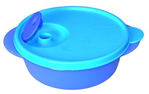 (Tupperware Crystal Wave Bowl 600ML)