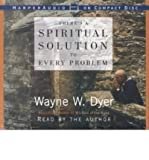 There's a Spiritual Solution to Every Problem CD: There's a Spiritual Solution to Every Problem CD (CD-Audio) - Common