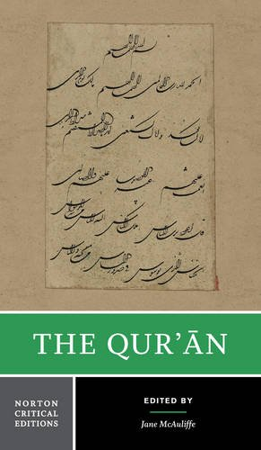 The Qur'an (Norton Critical Editions)
