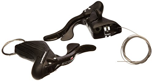 Campagnolo CPY Record Handlebar Shifter with Cable Set
