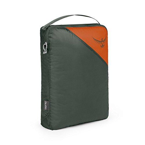 Osprey Packs UL Packing Cube, Poppy Orange, Large