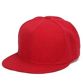 YWHY Sombrero Sombreros Hombres Mujeres Gorras De Béisbol Estilo ...
