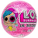 L.O.L. Surprise! Lils Makeover Series 5 -...