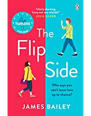 The Flip Side: 'Utterly adorable and romantic. I feel uplifted!' Giovanna Fletcher
