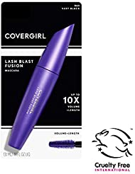 COVERGIRL LashBlast Fusion Mascara Very Black 860, .44 oz (packaging may vary)