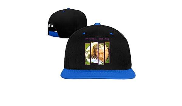 MoniqueABeech Kendrick Lamar Damn Adjustable Unisex Womans Mans Cap Cool Hip-hop Baseball Hat Blue