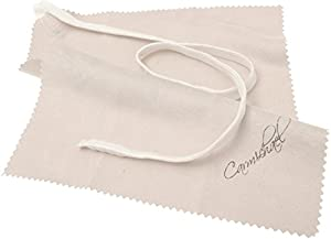 Clarinet Pull Through - Hanky Style Chamois Pull Thru by Carmichael