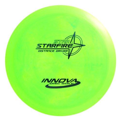 Innova Disc Golf Star Line Starfire Golf Disc,170-172gm (Colors may - Star Starfire