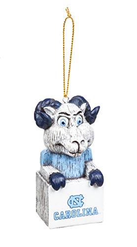 North Carolina Team Mascot