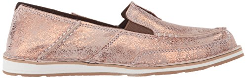 Slip on Pink Cruiser Ariat Golden Mens Shoe EqUggZR