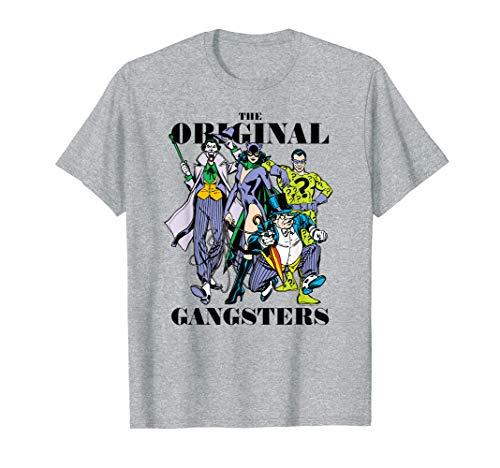 (Batman Original Gangsters T)