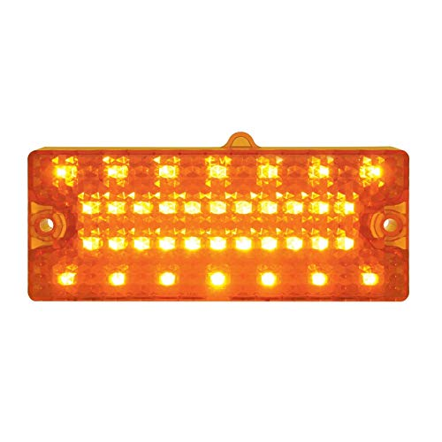 United Pacific CPL6970AR 1969-70 Chevrolet Truck Front Led Park Light