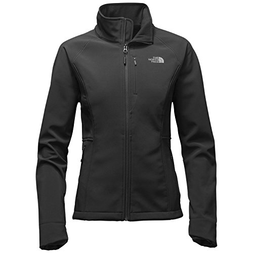Women's The North Face Apex Bionic 2 Jacket TNF Black Size Medium