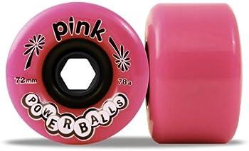 Abec 11 Freerides 72mm 78a Skateboard Wheels