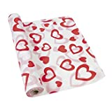 Valentine's Day Tablecloth - Valentine's Day & Party Tableware
