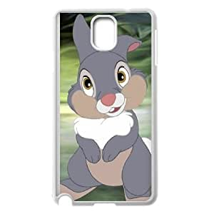 Bambi Samsung Galaxy Note 3 Cell Phone Case White yyfabc-459765