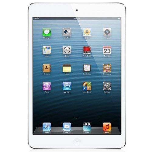 ipad mini 2 white - 3