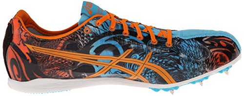 ASICS Men's Gunlap Track and Field Shoe Blue Dragon sale online cheap 3ptVz