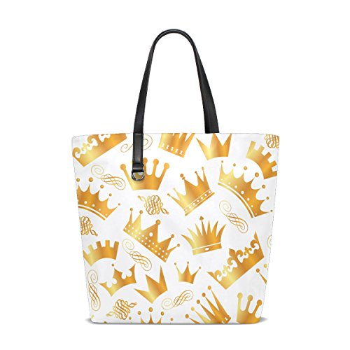 Isaoa-001 Tote Bag - Multicolored Fur Fabric For Women Size Fits All