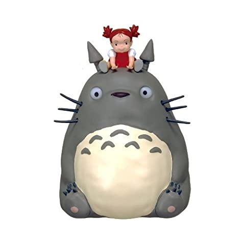 Ghibli My Neighbor Totoro Moving Music Box Totoro and Mei playing hide-and-seek From Japan New (Playing It Cool Dvd 2014)