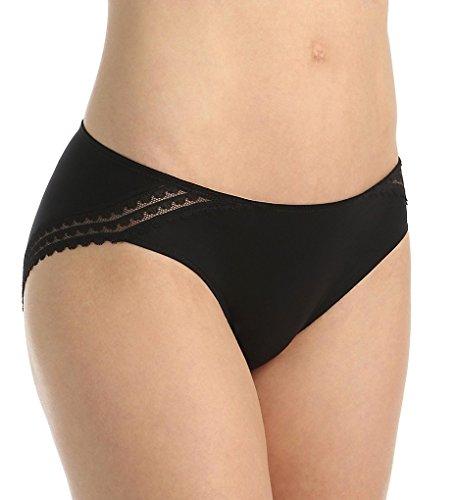 Prima Donna Twist I Want You Bikini Panty (054-1450) XL/Black