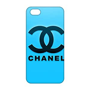 Chanel 3 3D For HTC One M7 Phone Case Cover
