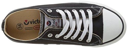 AutoclaveHautes Zapato Mixte Victoria Noirnegro Adulte Basket 10 nOyN80wPvm