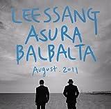 Kpop CD, Leessang - 7th Album : AsuRa