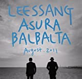 Kpop CD, Leessang - 7th Album : AsuRa BalBalTa[002kr]