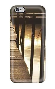 Shirley Lamar Baldridge Iphone 6 Plus Hybrid Tpu Case Cover Silicon Bumper Pier