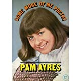 Some More of Me Poetry, Ayres, Pam, 0950477419
