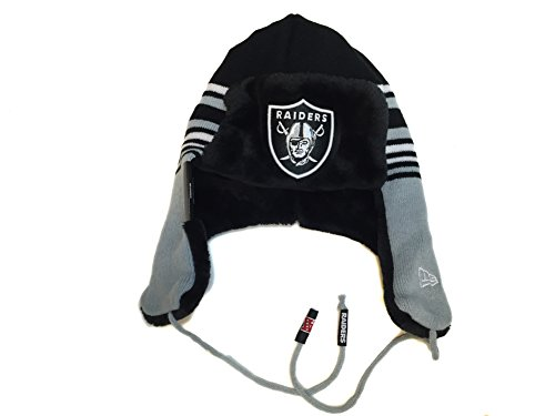 Oakland Raiders New Era NFL