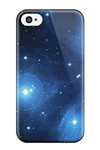 High Quality NgeJVtx2561wrUwJ Attractive Pleiades Star Cluster Tpu Case For Iphone 4/4s