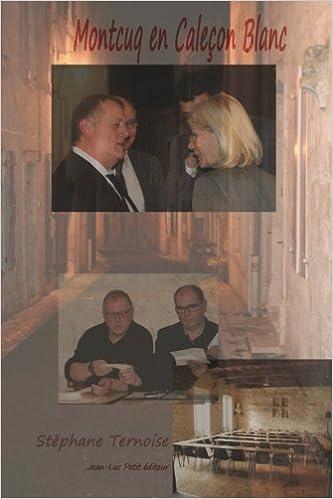 Télécharger des livres électroniques amazon sur ipad Montcuq en Caleçon Blanc: Commune Nouvelle lotoise: Soumissions à Montcuq version 2 (French Edition) 2365417094 in French FB2