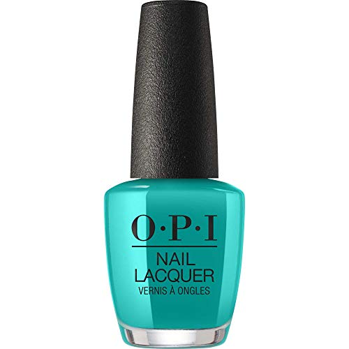 OPI Nail Lacquer, Dance Party