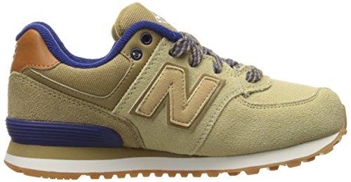 Zapatillas New Balance KL574 NMP Kids Beige