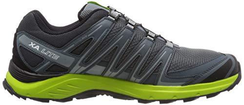 Xa Shoes Gray Lite Man Salomon Trail ad1qaw
